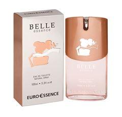 Belle Euro Essence Feminino Eau de Toilette 100 ml