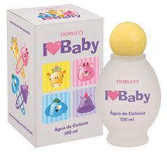 Agua de Colonia Fiorucci I Love Baby 100 ml