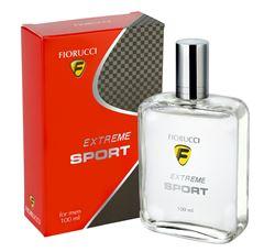 Deo Colonia Fiorucci Extreme Sport 100 ml