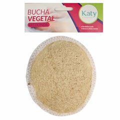 Bucha Vegetal Redonda para Banho Katy