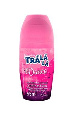 Desodorante Roll On Tra La La 65 ml  Dance