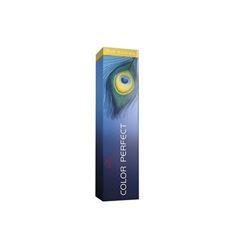 Coloração Wella Color Perfect 60 gr Louro M?dio Acinzentado 7.1