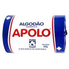 ALG APOLO ROLO 500 GR         BRANCO