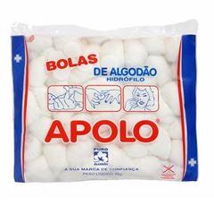 ALG APOLO BOLAS 50 GR         BRANCO