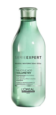 Shampoo L oreal Professionnel Serie Expert 300 ml Volumetry
