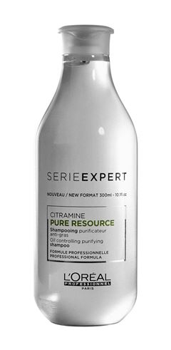 Shampoo L oreal Professionnel Serie Expert 300 ml Pure Resource