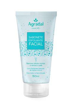 Creme Hidratante Facial Agradal Night Care 55 gr Q10