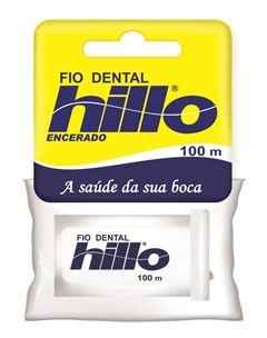 Fio Dental Hillo Pop 100m