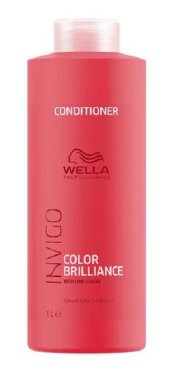 Condicionador Wella Invigo 1000 ml Color Brilliance