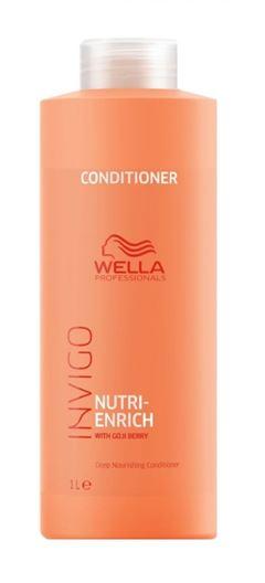 Condicionador Wella Professionals Invigo 1000 ml Nutri Enrich