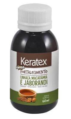 Oleo Capilar Keratex 60 ml Coco