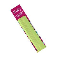 Lixa de Unha Katy Colors Big Com 6 Verde