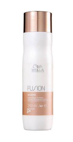 Shampoo Wella Professionals 250 ml  Fusion