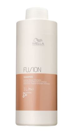 Shampoo Wella Professionals 1000 ml Fusion