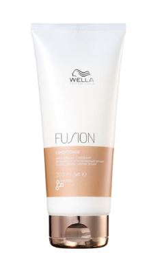 Condicionador Wella Professionals 200 ml Fusion