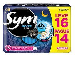 ABS SYM LONGO NOTURNO C/A     LV16 PG14