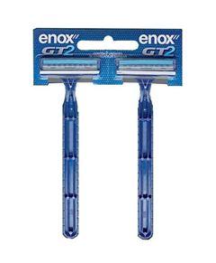 Aparelho de Barbear Enox Expert 2 unidades