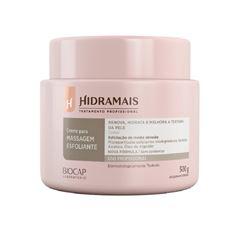 Creme Esfoliante Natural Hidramais 500 gr