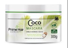 Mascara de Tratamento Prime Hair Concept 300 gr Coco Nutric?o