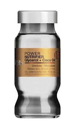 Ampola L oréal Professionnel Serie Expert 10 ml Nutrifier