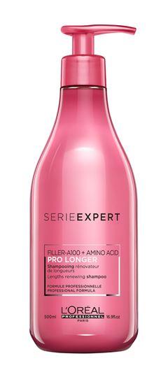 Shampoo L oréal Professionnel Serie Expert 500 ml Pro Longer