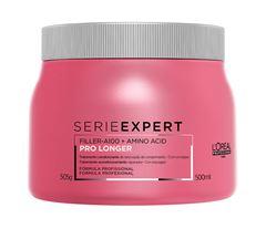 Máscara de Tratamento L oréal Professionnel Serie Expert 500 ml Pro Longer