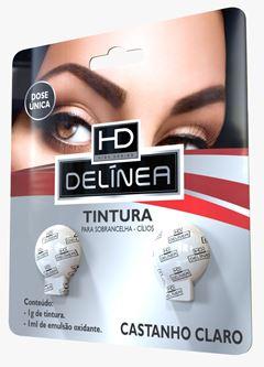 TIN P/SOBRANC DELINEA DOSE UNICA CAST C