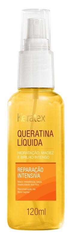 QUERATINA LIQ KERATEX 120 ML  SPRAY