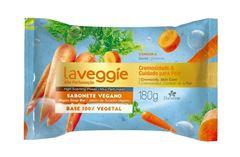 Sabonete Davene La Veggie 180 gr Cenoura