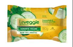 Sabonete Davene La Veggie 180 gr Pepino