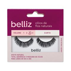 CILIOS BELLIZ CURTO           REF 2632