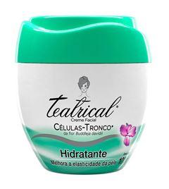 Creme Facial Teatrical 100g Hidratante