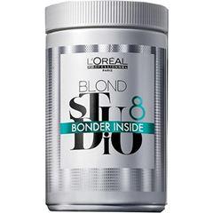 Descolorante em Pó LOréal 500g Blond Studio Bonder Insode