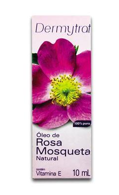 Óleo Dermytrat 10 ml Rosa Mosqueta
