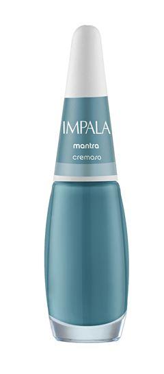 Esmalte Impala Novas Cores Cremoso 7,5 ml Mantra