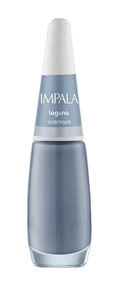 Esmalte Impala Novas Cores Cremoso 7,5 ml Laguna