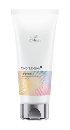 Condicionador Wella Professionals 200 ml Color Motion