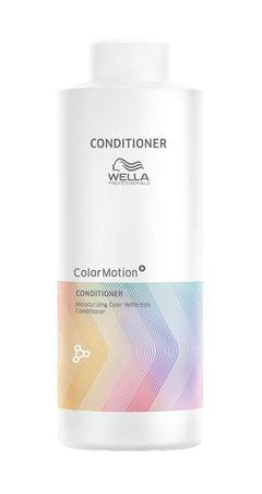 Condicionador Wella Professionals 1000 ml Color Motion