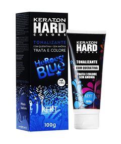 Tonalizante Keraton Hard Color 100 gr Heroe s Blue