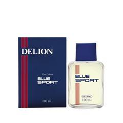 Deo Colônia Delion Blue Sport 100 ml