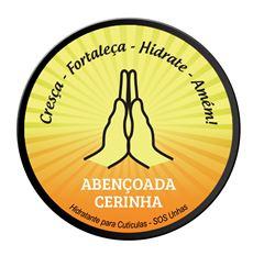 Cera Para Cuticulas Top Beauty 6 gr Abencoada Cerinha