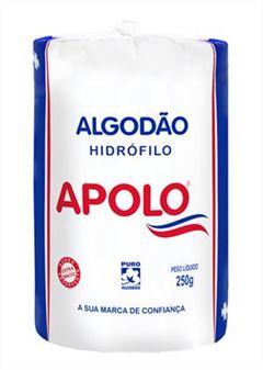 ALG APOLO ROLO 250 GR         BRANCO