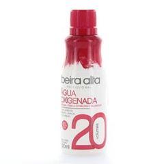 AGUA OX BEIRA ALTA  90 ML     20 VOL