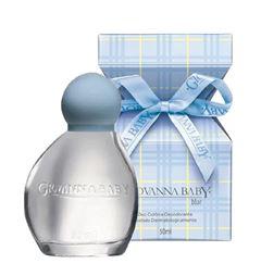 Deo Colonia Giovanna Baby 50 ml Blue