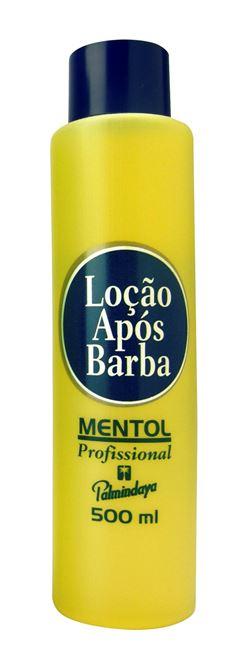 Loção Após Barba Palmindaya 500 ml Mentol