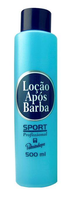 Loção Após Barba Palmindaya 500 ml Sport