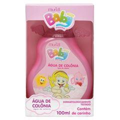 Agua de Colonia Muriel Baby 100 ml Menina
