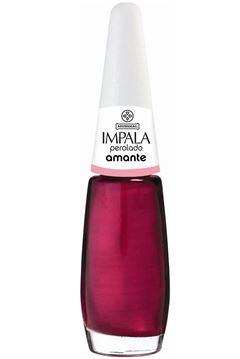 Esmalte Impala Perolado Sem Blister 7,5 ml Amante