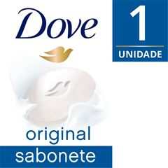 Sabonete Barra Dove 90 gr Original