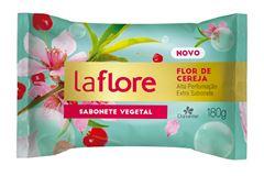 Sabonete Davene La Flore 180 gr Flor de Cereja